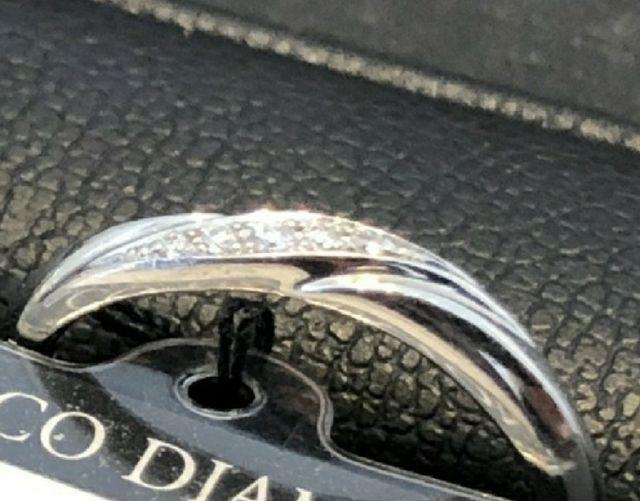 一番気に入った指輪