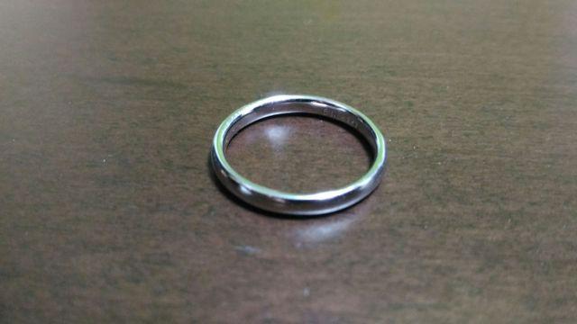 TASAKI指輪