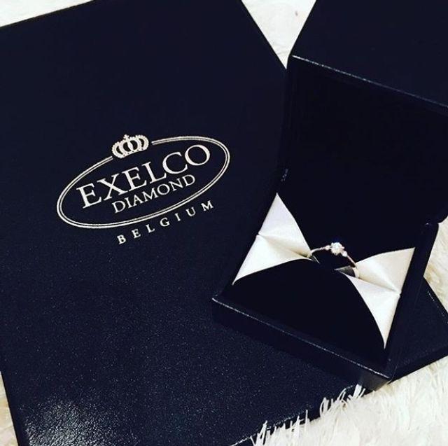 EXCELCOダイヤモンド