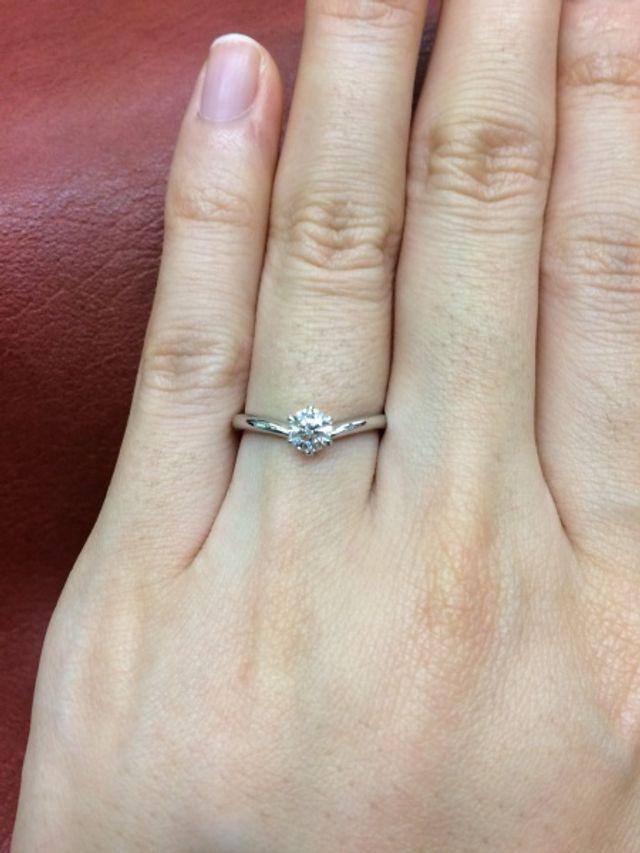今日プロポーズされました!