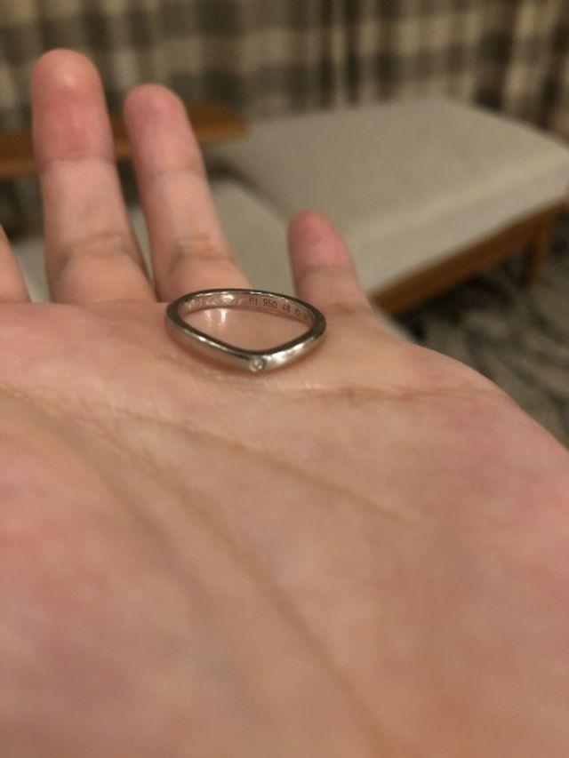 結婚 値段 カルティエ 指輪