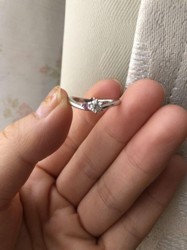 ラビリングハートという最上級のダイヤ