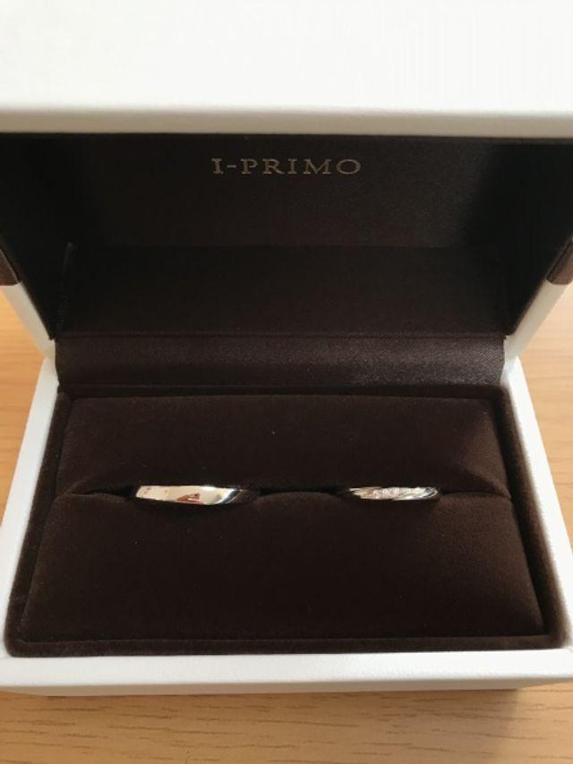 とっても可愛い指輪見つけられました!