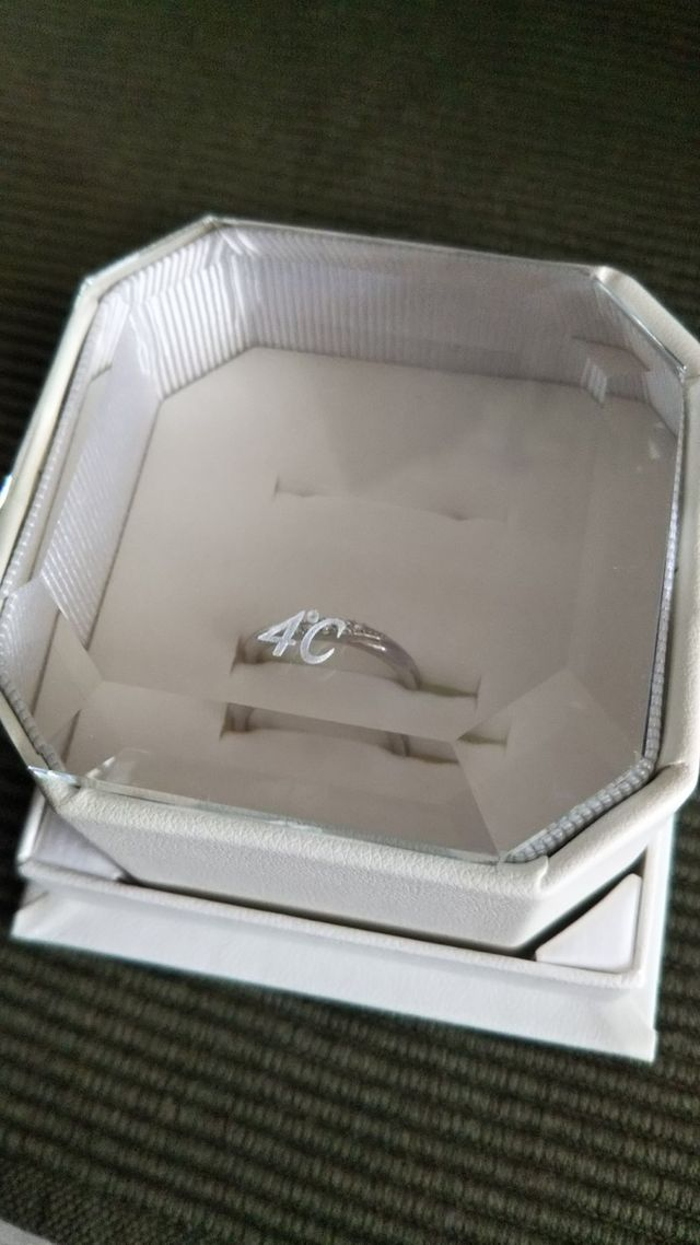 箱の蓋はガラス製でした