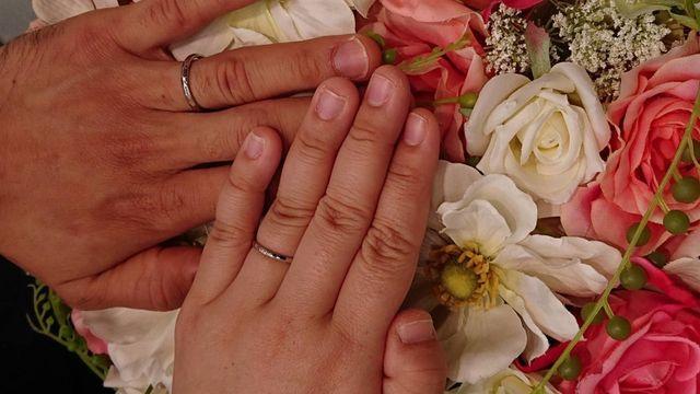 最高の指輪です。