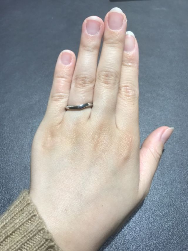 ニワカの指輪
