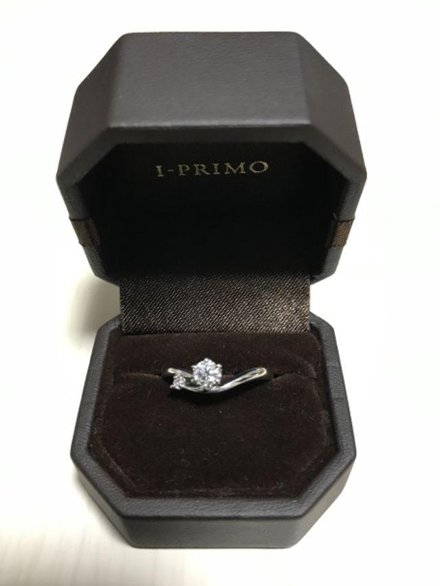 婚約指輪のスピカ