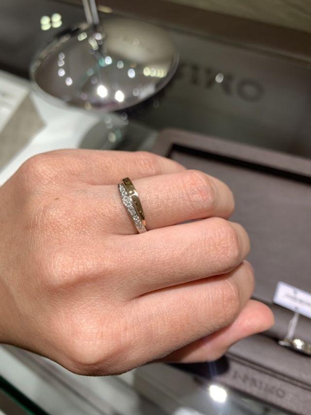 アサールというリングです。