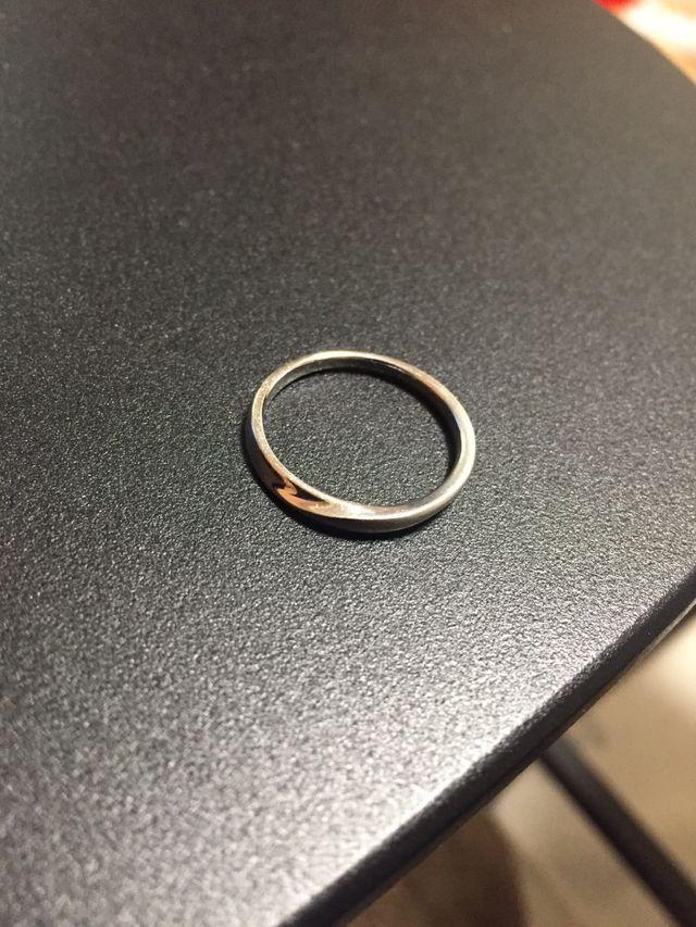 4℃結婚指輪