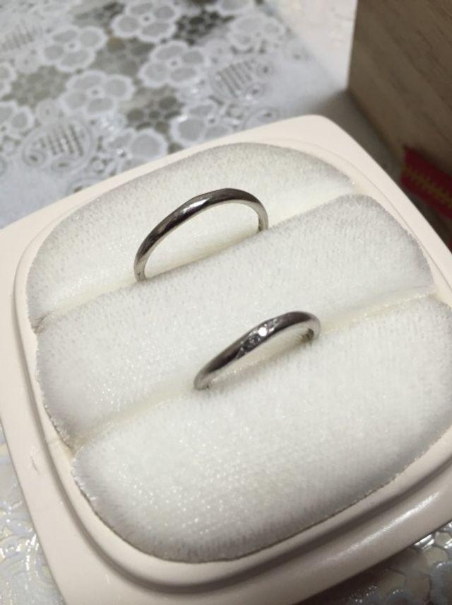 指輪の名前、ことのは