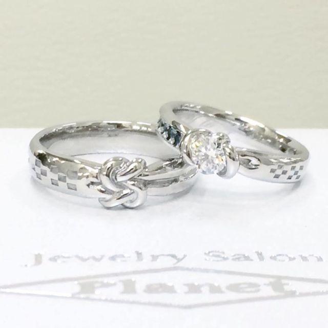 沖縄好きの私たちにぴったりの沖縄伝統の指輪を選びました