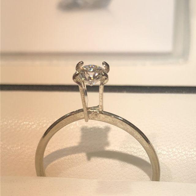 購入したダイヤ