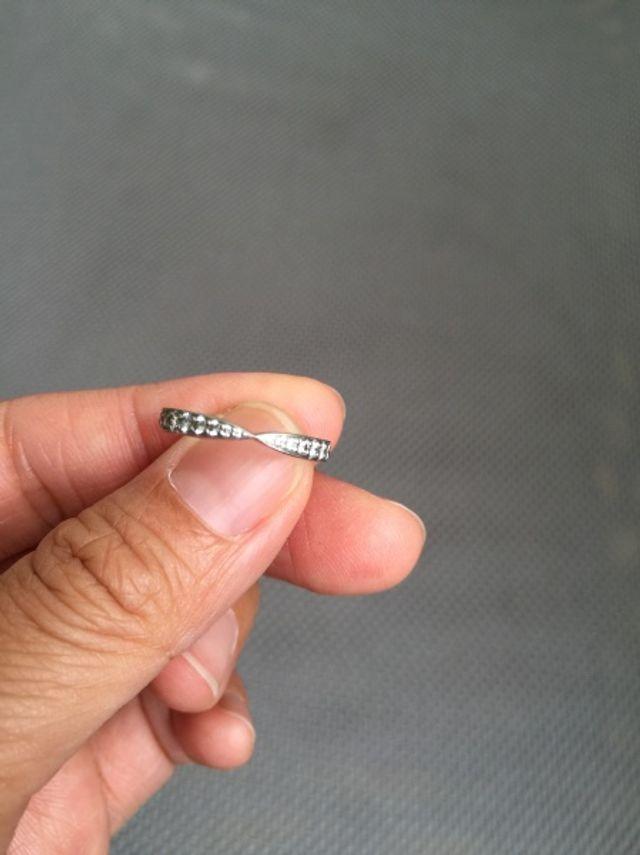 10年目結婚指輪