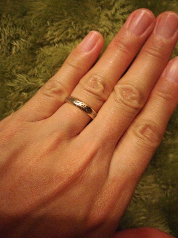 【FIRST DIAMOND(ファーストダイヤモンド)の口コミ】 ハワイアンジュエリーに憧れていましたが、いかにもハワイアンジュエリー…