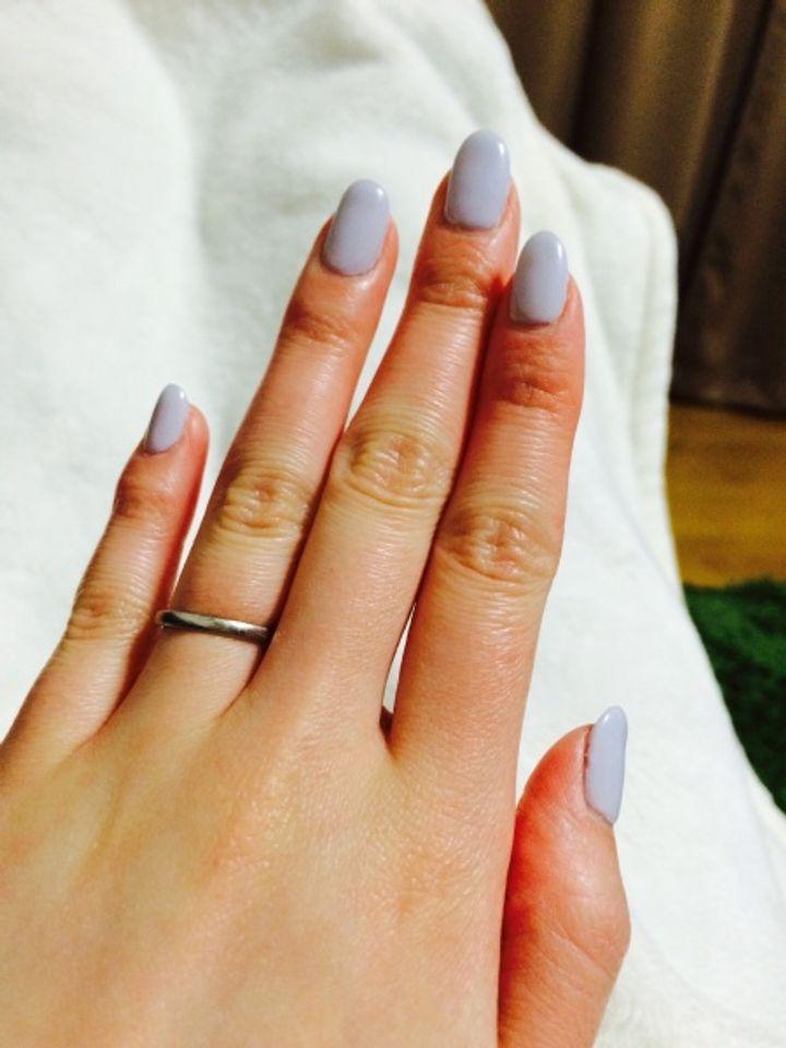 【石岡時計店の口コミ】 私は女性らしいピンクゴールドの指輪が良かったのですが、やはりペアで買…