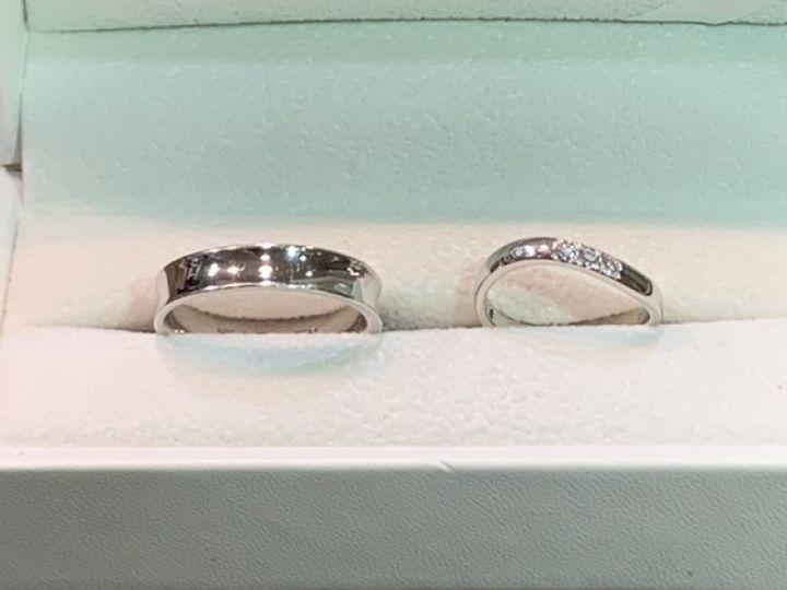 【OCTAVE(オクターヴ)の口コミ】 結婚20周年で記念の指輪の購入を検討していました。何件かお店を回ってし…