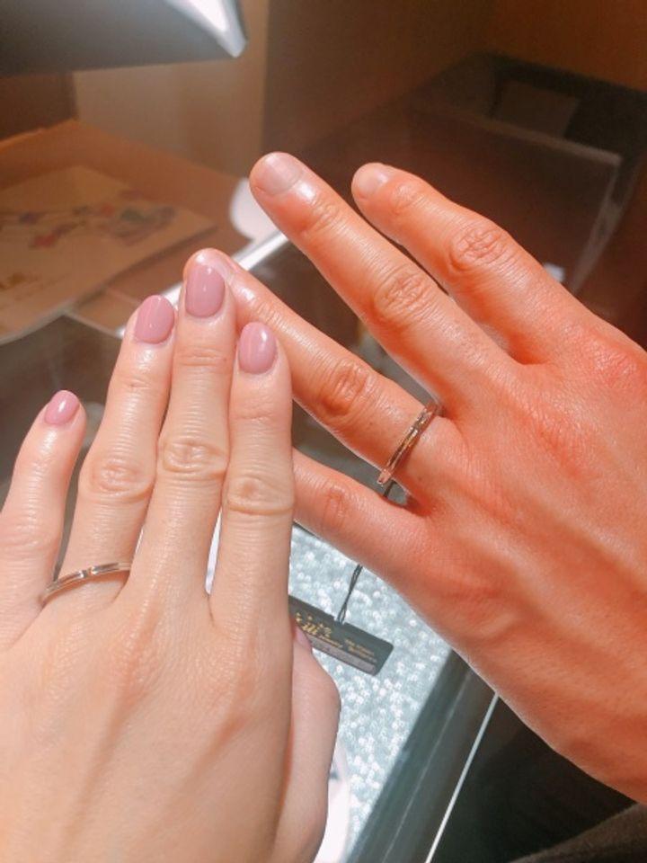 【DIYARTH(ディヤース)の口コミ】 リリーカットと呼ばれる独特なカッティング製法により作られた指輪が、特…
