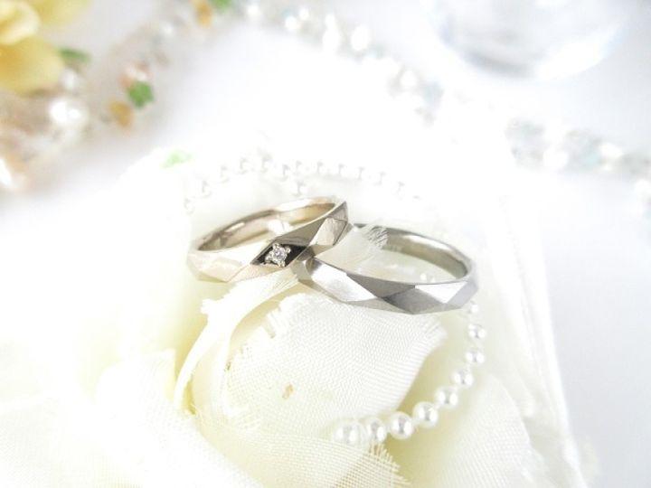 【ジュエリームナカタ(Jewelry MUNAKATA)の口コミ】 デザインや材質、仕上げを選ぶことができ、 「デステニーダイヤモンド」と…
