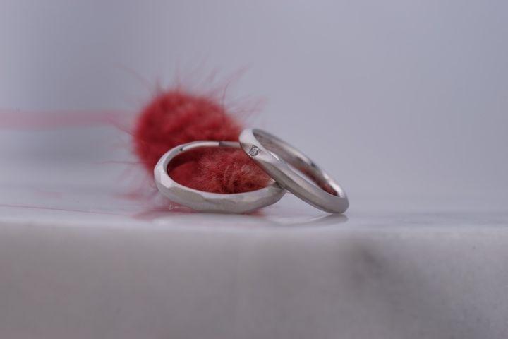 【THREE TREES(スリーツリーズ)の口コミ】 【世界にひとつだけの2人の想いがつまった指輪】最初は色々なブランドの指…