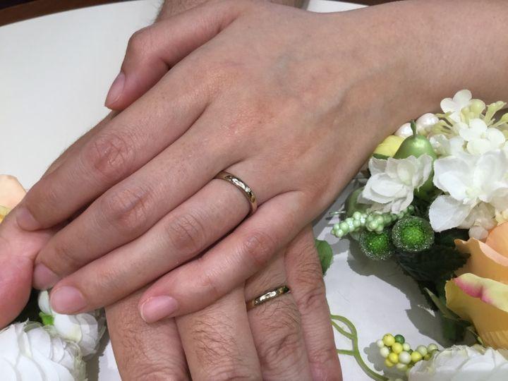 【ジュエリーオースカの口コミ】 最初はサイトを見て決めていたシルバーの指輪にしようと思いました。お店…