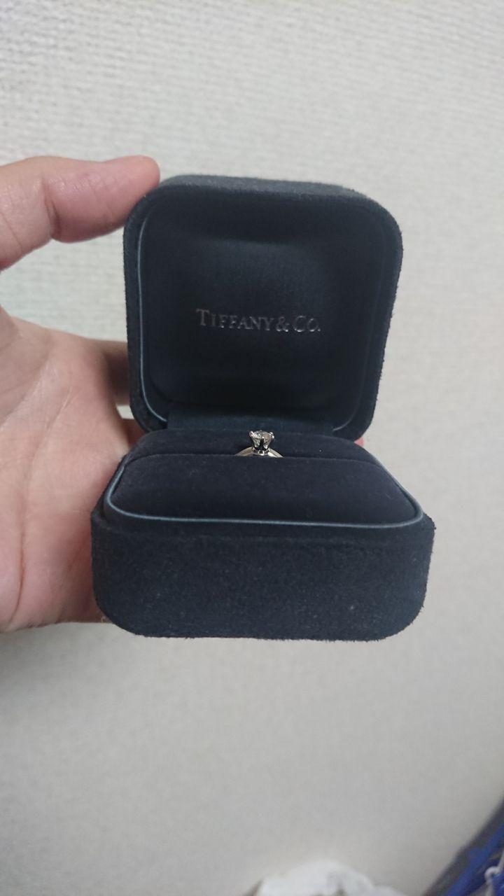 【ティファニー(Tiffany & Co.)の口コミ】 ブライダルである程度高級感があり、女性受けしそうなところでいろいろと…