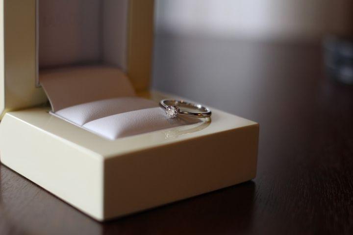 【LAPAGE(ラパージュ)の口コミ】 最初に知ったきっかけはInstagramでした。ブランドのどの指輪も素敵で悩み…