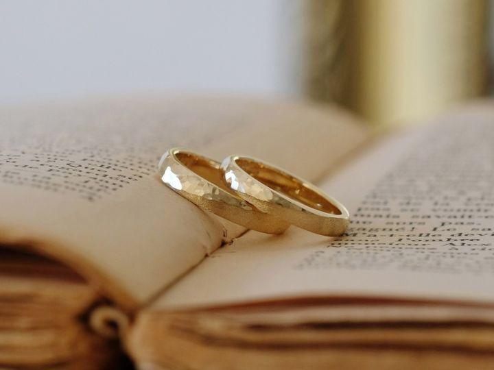 【サロン・ド・ルシェルの口コミ】 指輪のデザインがとてもおしゃれで、イニシャルや大好きな桜の絵まで入れ…