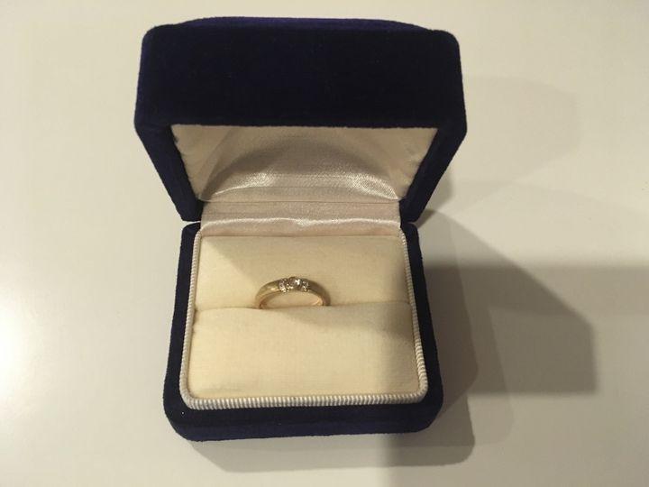 【agete(アガット)の口コミ】 派手な指輪ではなく、30,40代とずっと付けられて、かつ日常的にも使えるも…