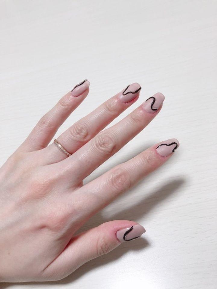 【ジュエリーツツミ(JEWELRY TSUTSUMI)の口コミ】 一目惚れした指輪が旦那とおなじだったからです。私の指輪の男性側のデザ…