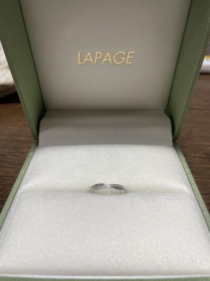 【LAPAGE(ラパージュ)の口コミ】 最初は、ハワイアンジュエリーを探していましたが、パッとするものが無く…