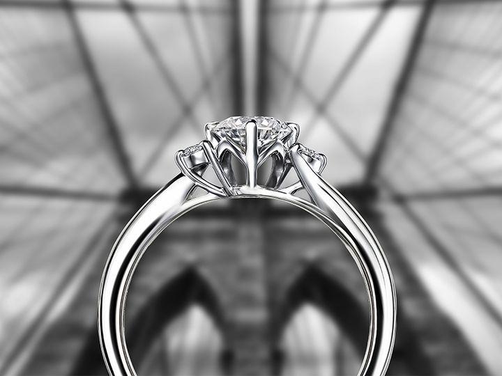 ラザール ダイヤモンド(LAZARE DIAMOND)