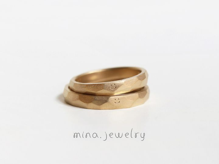 mina.jewelry(ミナジュエリー)