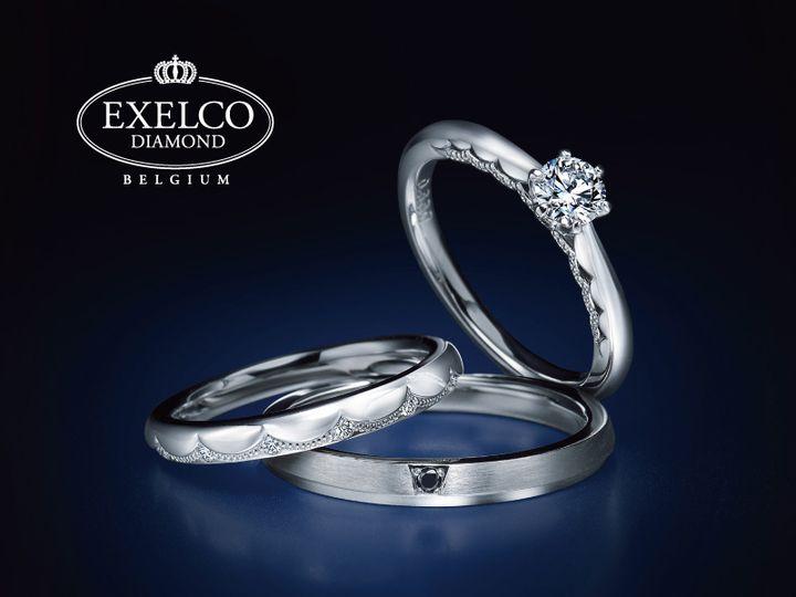 エクセルコダイヤモンド(EXELCO DIAMOND)