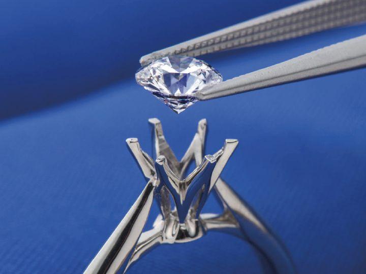銀座ダイヤモンドシライシについて