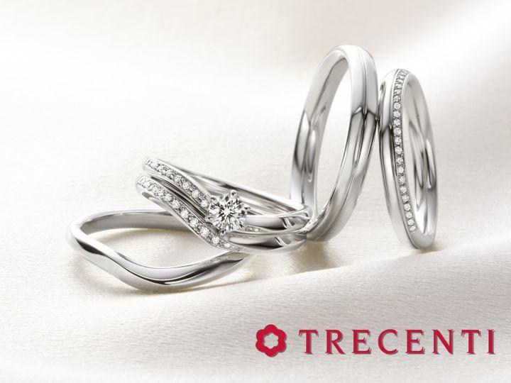 TRECENTI(トレセンテ)