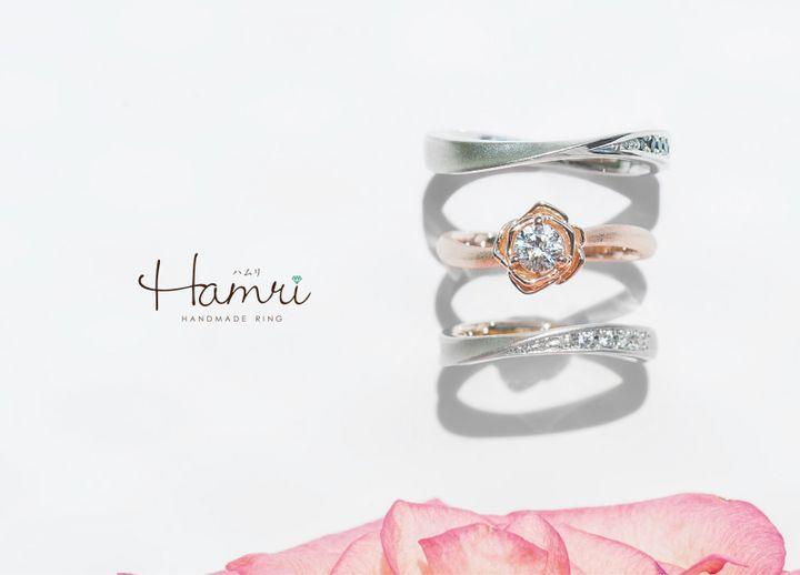 Hamri(ハムリ)について