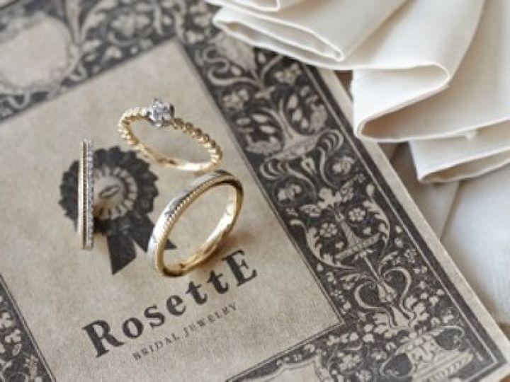 RosettE(ロゼット)について