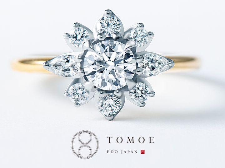 TOMOE(トモエ)について