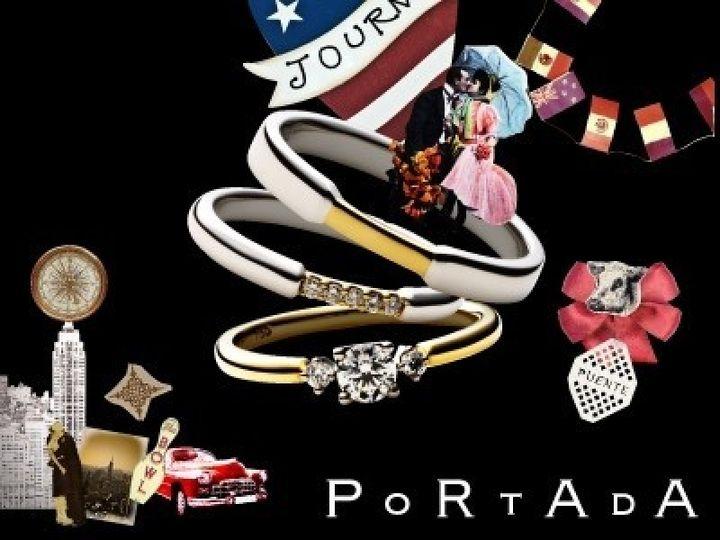 PORTADA(ポルターダ)について