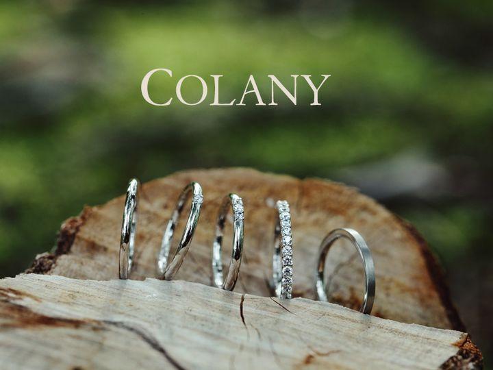 COLANY(コラニー)について