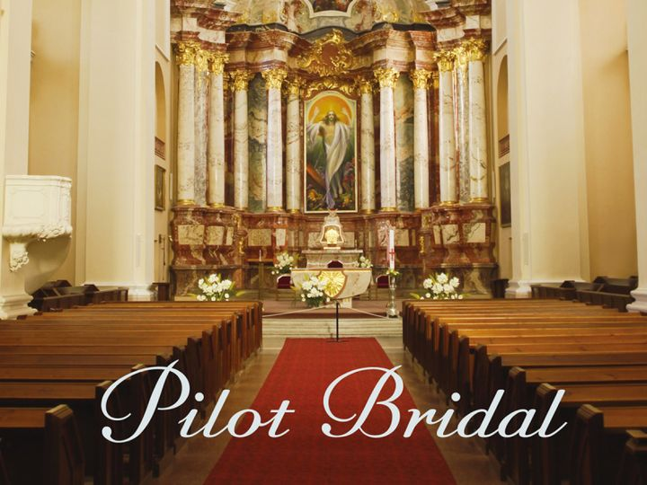 PILOT BRIDAL(パイロットブライダル)について