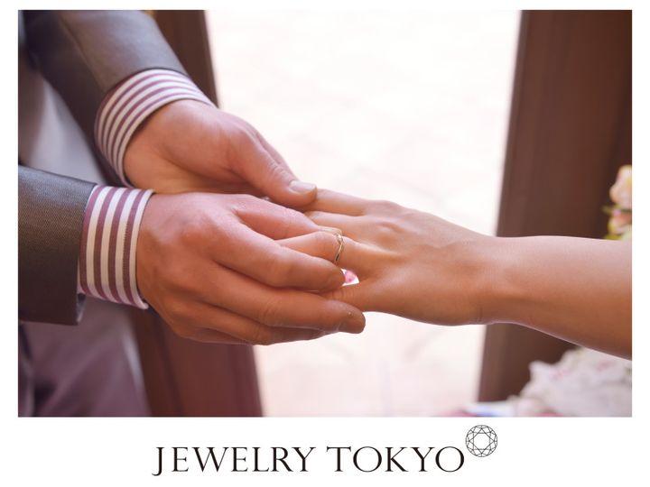 ジュエリー東京について