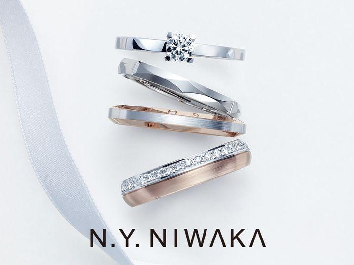 N.Y.NIWAKA(ニューヨークニワカ)について