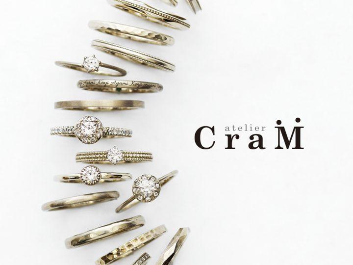 atelier CraM(アトリエ クラム)について