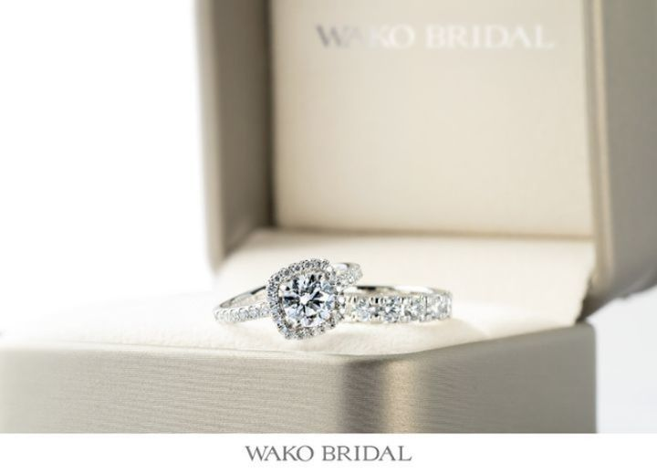 WAKO BRIDAL+WORK SHOP
