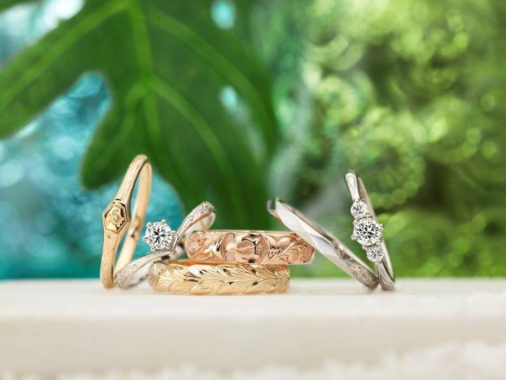 Bridal Jewelry Fujita(ブライダルジュエリーフジタ)について