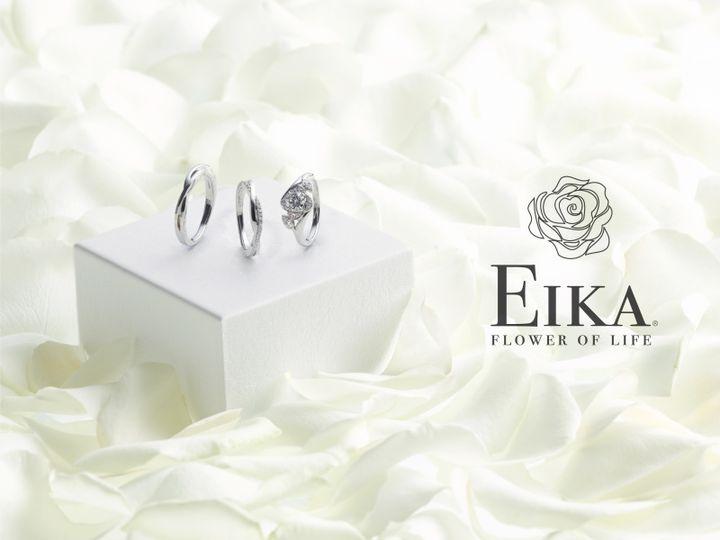 EIKA(エイカ)について