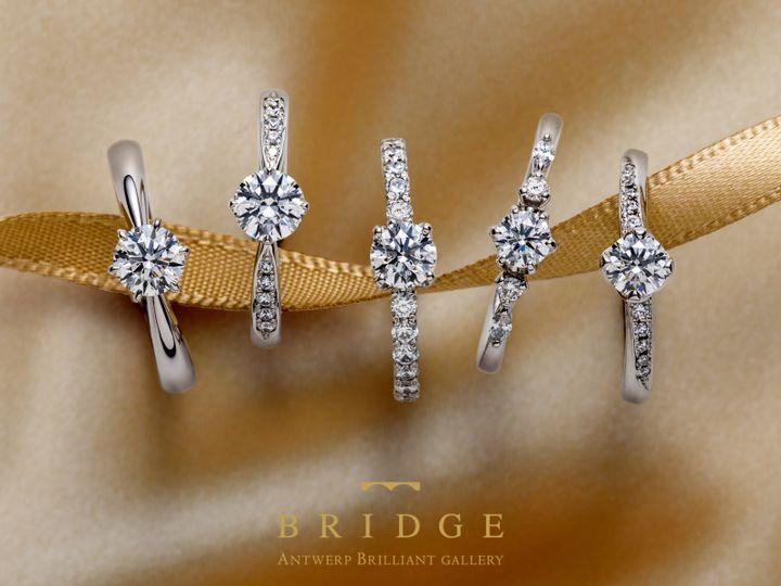 BRIDGE ANTWERP BRILLIANT GALLERY(ブリッジ・アントワープ・ブリリアント・ギャラリー)について