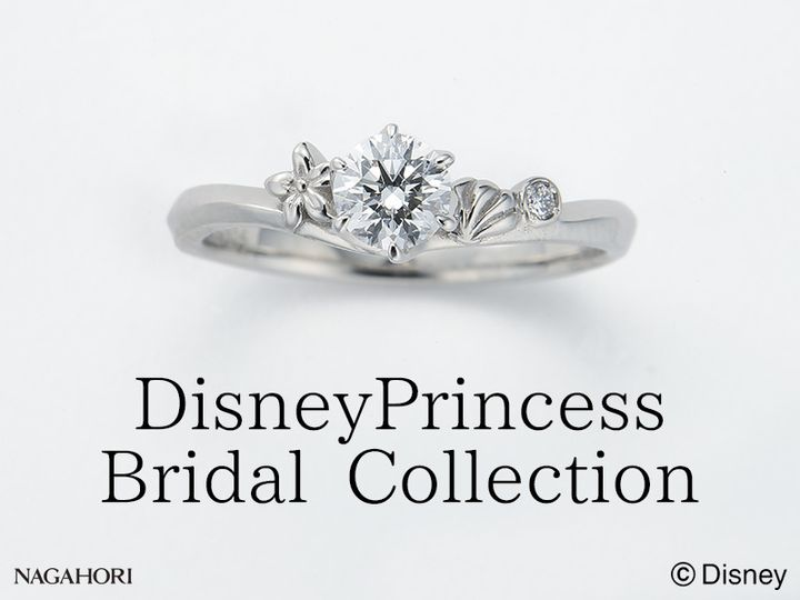 Disney Princess Collections(ディズニープリンセスコレクション)について