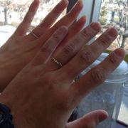 new concept 0ee93 f3db8 ショパール(Chopard)の結婚指輪・婚約指輪|Ringraph(リングラフ)
